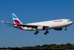 Пилот самолёта «забыл» в Дюссельдорфе 90 пассажиров