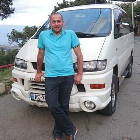 Мамука Априамашвили