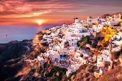 Турпоток из РФ в Грецию вырос на 40%