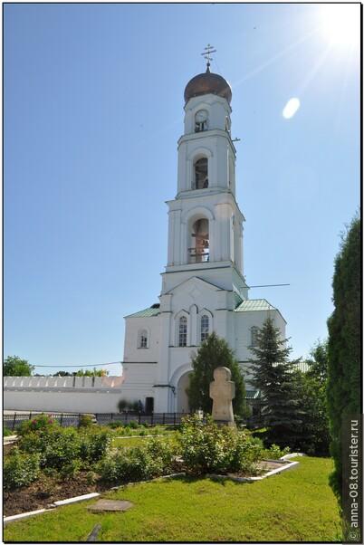 Поездка в Раифский Богородицкий монастырь