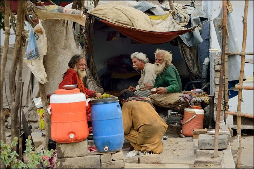 Пакистан. 2. Великие Моголы в списке ЮНЕСКО