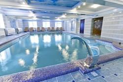 Лучшие термальные курорты Украины