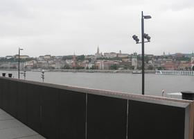 Будапештские каникулы
