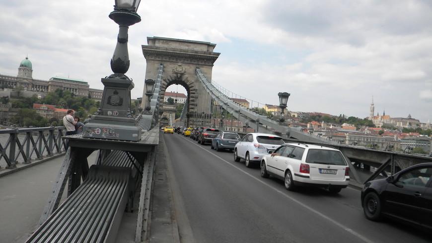 Очередной мост