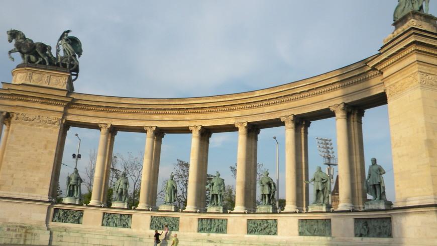 Площадь Королей