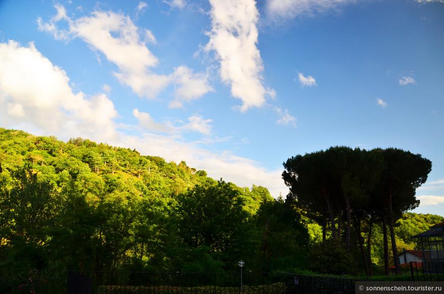 """В Италии существует сиеста с 2-4 часов дня,когда жизнь в городах и деревнях замирает. """"В это время гуляют только собаки и французы"""" -говорят итальянцы, да и мы,туристы:)"""