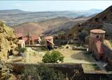 Пещерный монастырь Давид-Гареджи