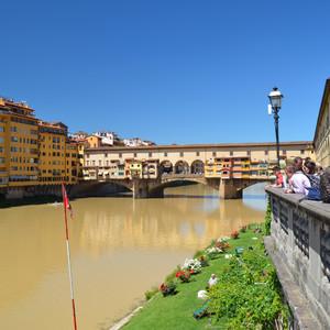 Отпуск в Тоскане. Флоренция ч.4