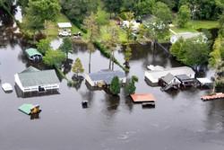 Наводнение в Западной Вирджинии, есть жертвы