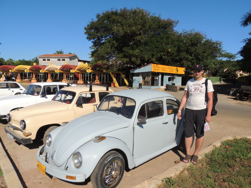 Куба прекрасна, возможностью прикоснуться к   удивительным автомобилям