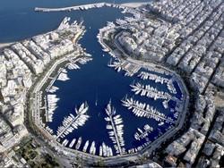 Древнейшая в мире база ВМФ обнаружена в Греции