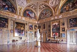 Акция в музеях Италии: вход за 1 евро