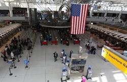 Спецслужбы США предупреждают о вероятных терактах в аэропортах страны