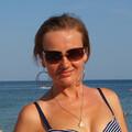Турист Анна Климова (Likanice)