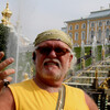 Санкт  - Петербург - до и после !