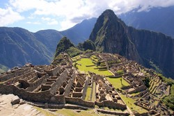 Очередная жертва селфи – в Перу