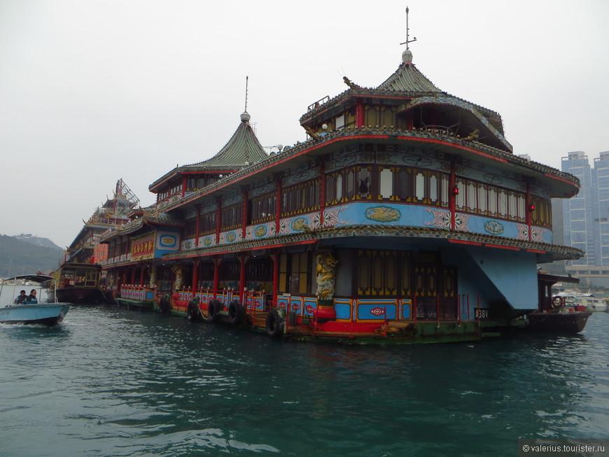 самая главная достопримечательность бухты ресторан ДЖАМБО