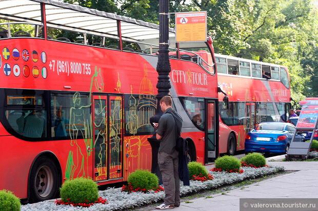 Как пользоваться экскурсионным автобусом в мюнхене
