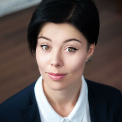 Татьяна Марико
