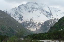 Туристов из Германии накрыло лавиной в Приэльбрусье, один из них погиб