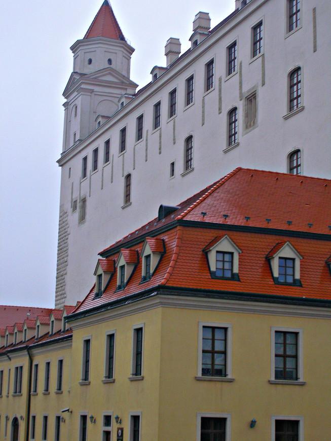0384. Братиславский замок.JPG