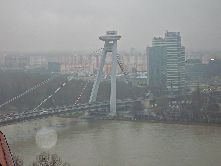 0385. Вид на Дунай с Замкового холма.JPG