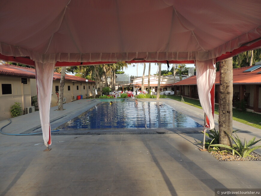 Platinum Marawila hotel