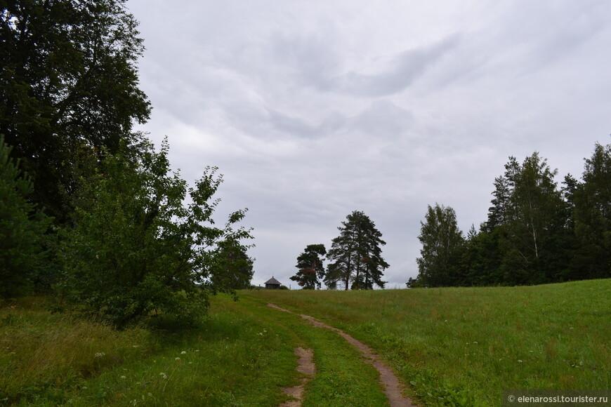 По дорогам Пушкиногорья ходить - это надо знать тропы. Бывало, что уводили дороги и на слишком дальний путь, а бывало, что приводили неожиданно туда, куда стремилась.