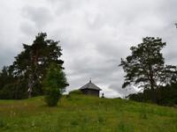 Пушкинские Горы. Очей очарованье