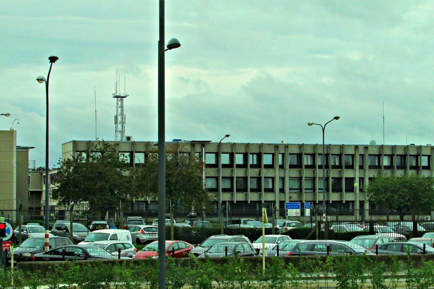 268. Брюссель. Штаб-квартира НАТО.JPG