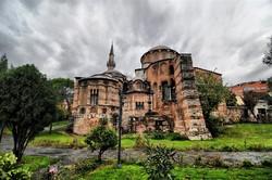 Малоизвестные достопримечательности Стамбула