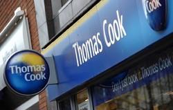 Thomas Cook планирует развивать российское турнаправление