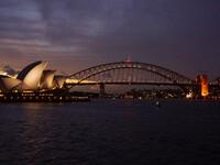 Австралия (Сидней)