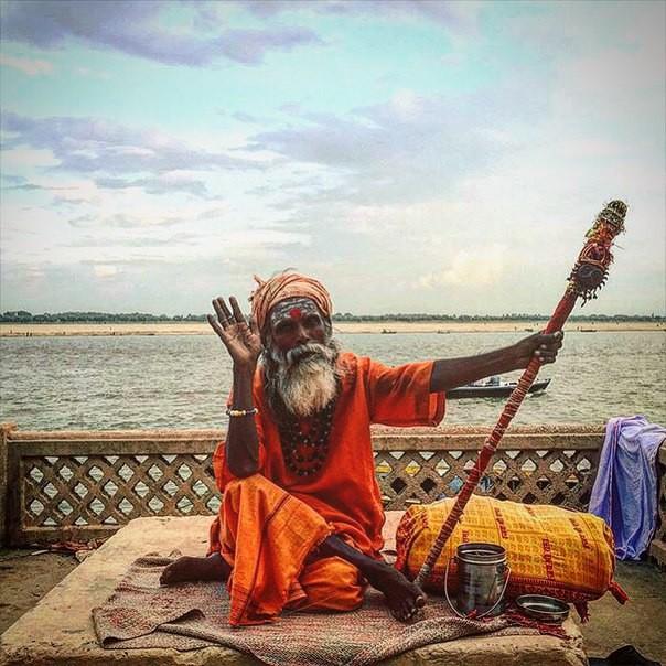 Индия. Карнатака