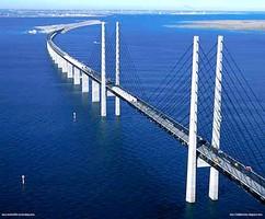 Строящийся Керченский мост можно посетить с экскурсией