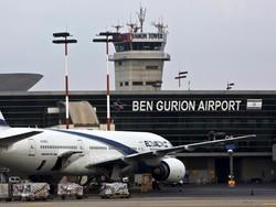 Эксперимент в Израиле: журналист «заминировал» 12 самолётов