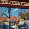 Магазин игрушек, Солванг