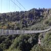Подвесной мост Хндзореска