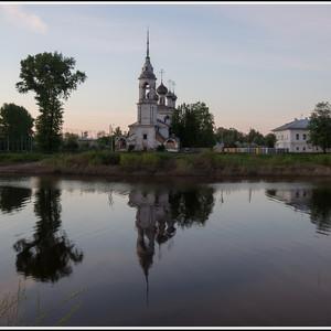 В Вологде