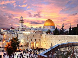 Туристы получат бонус в 100 евро при посещении Израиля
