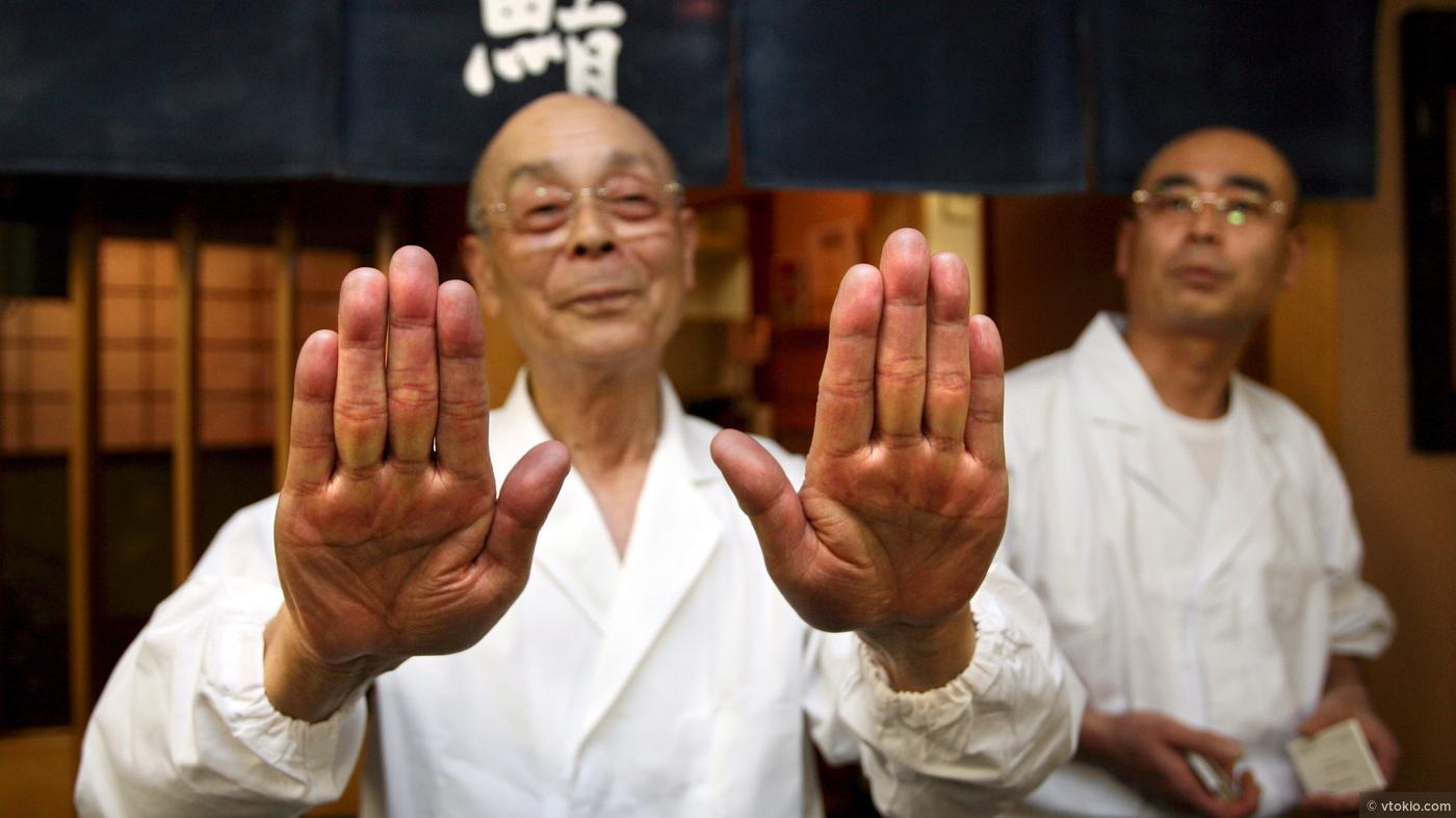 Что нужно знать, если вы собрались посетить самый важный суши ресторан мира - Jiro