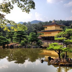 Мой Киото