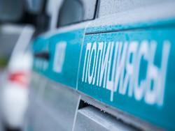 В Алматы проводится антитеррористическая операция