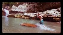 Серфинг в каньоне Псахо, 00:15