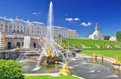 Самые интересные окрестности Санкт-Петербурга