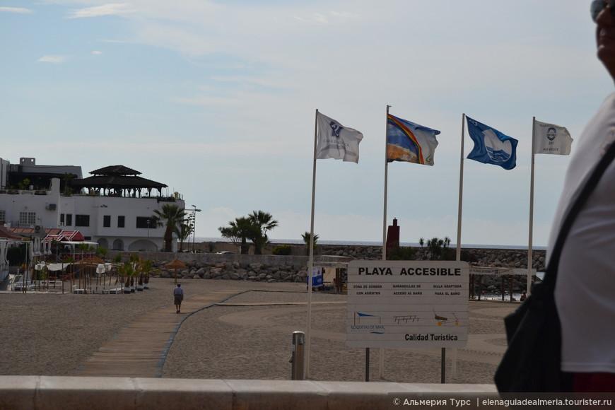 Масляный залив. Агуадульсе.