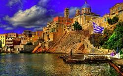 Греция выдает россиянам визы сроком до 5 лет
