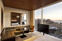 Сеть отелей Standard Hotels ввела услугу «гибкой регистрации»