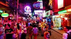 Власти Таиланда решили искоренить секс-туризм в стране