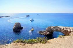 На Кипре зафиксирован рекордный турпоток